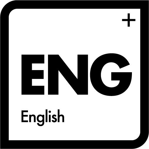 English Department logo