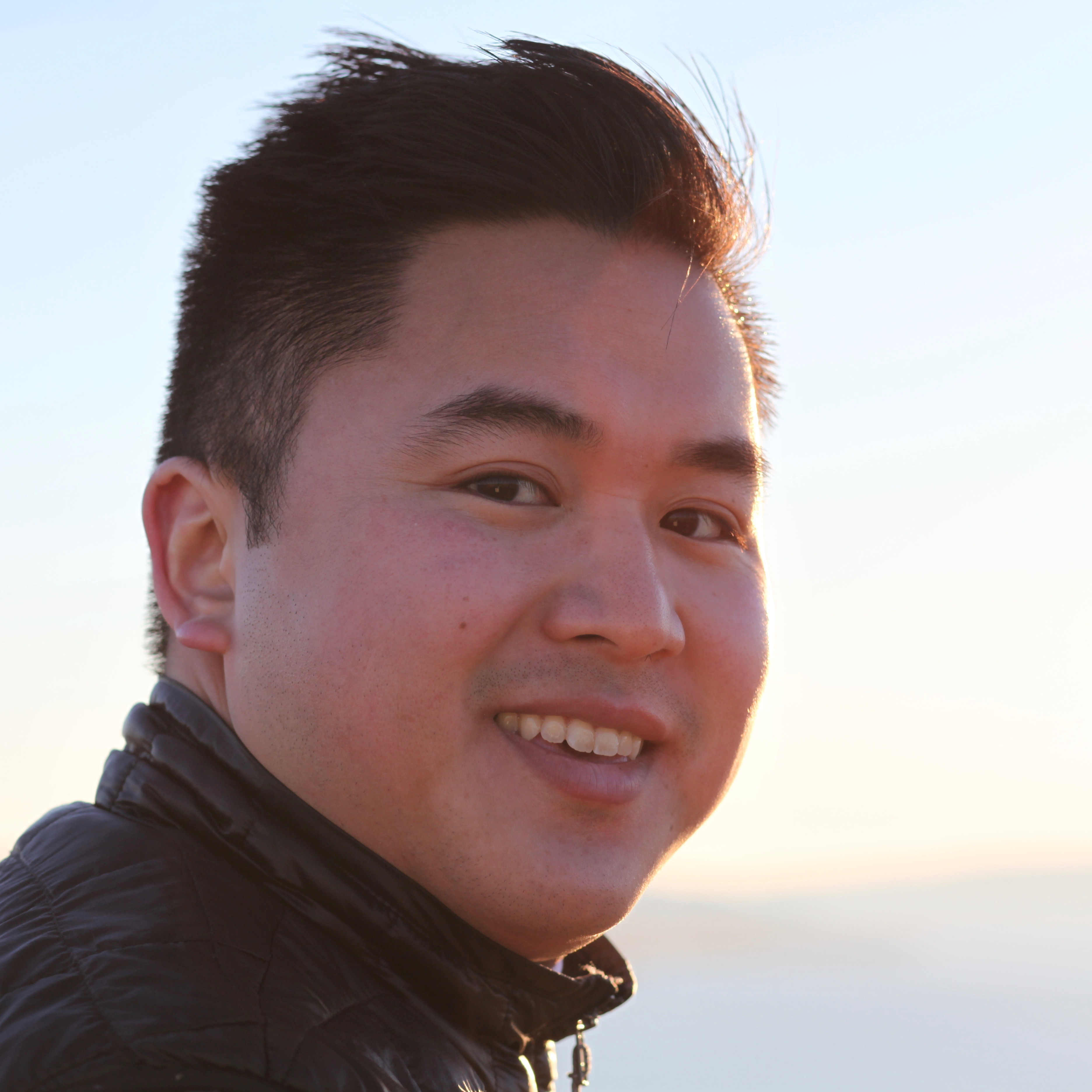 picture of Hoang Michael Le