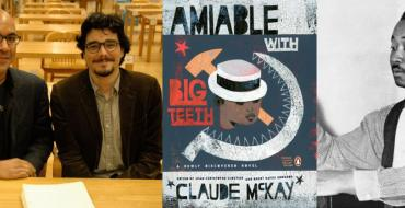 Claude McKay's _Amiable with Big Teeth_and the Paradoxes of the Archive