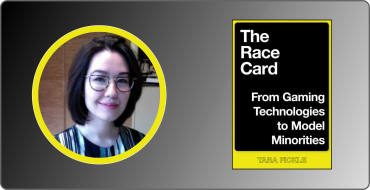 "Faculty Publication: ""The Race Card,"" by Tara Fickle"