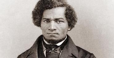 Please join UO English and Black Studies for a celebration of the life and work of Frederick Douglass. This photograph features Douglass in his mid-twenties. Image Credit: Wikimedia Commons