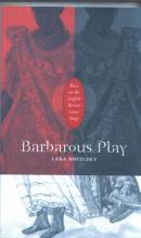 """Book cover for """"Barbarous Play"""""""