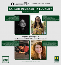 careers disability equality