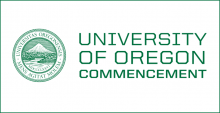 University of Oregon Commencement