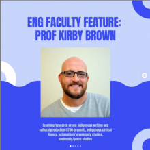 picture of kirby brown