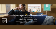 Disability Studies Minor