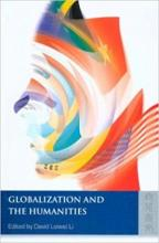 Globalization and the Humanities