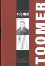 The Letters of Jean Toomer